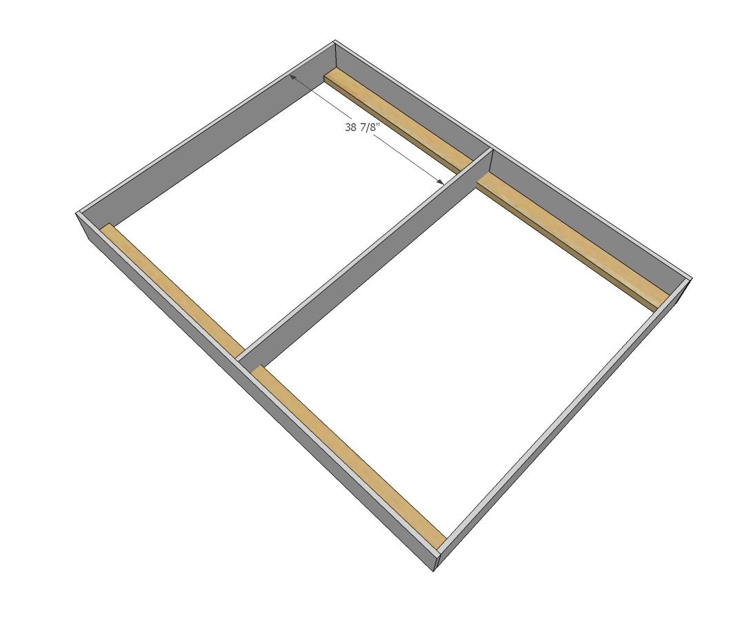 Enjoyable Queen Size Lift Storage Bed Ana White Uwap Interior Chair Design Uwaporg