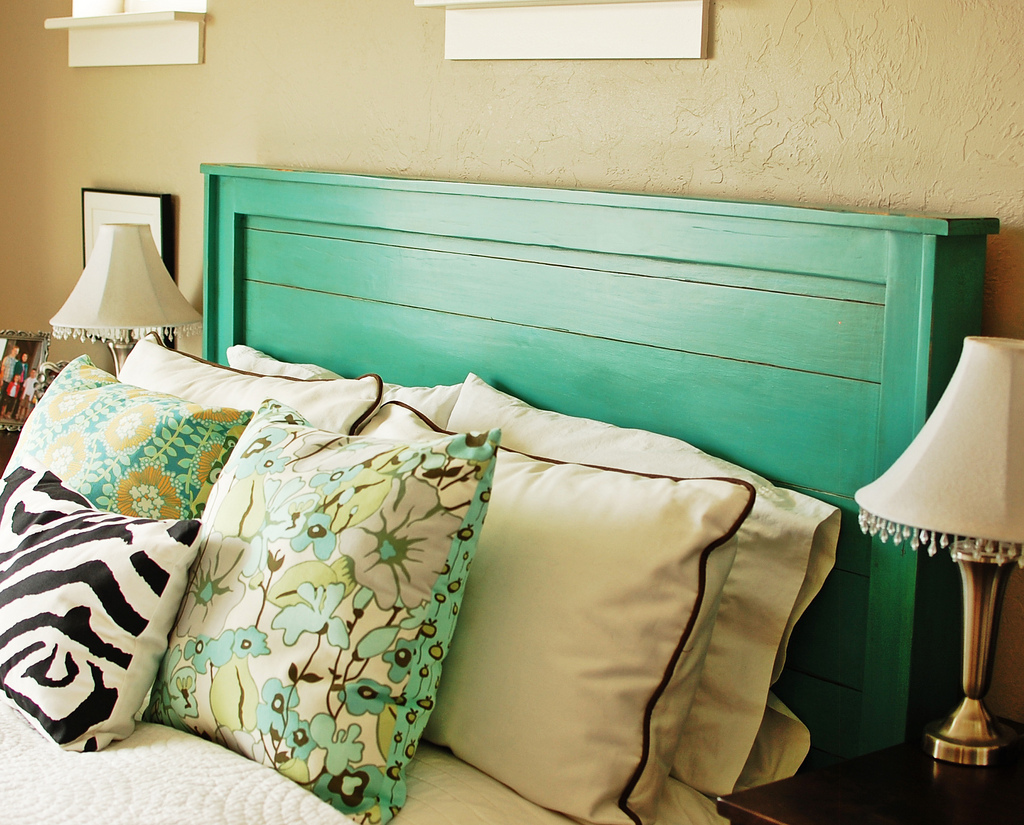 used ana 39 s plans for the reclaimed wood headboard queen size details