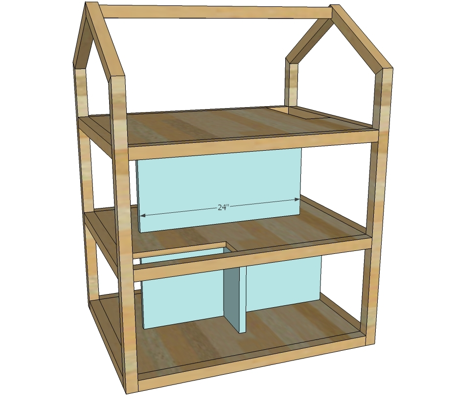 Free Dollhouse Furniture Plans - Amazing Wood Plans