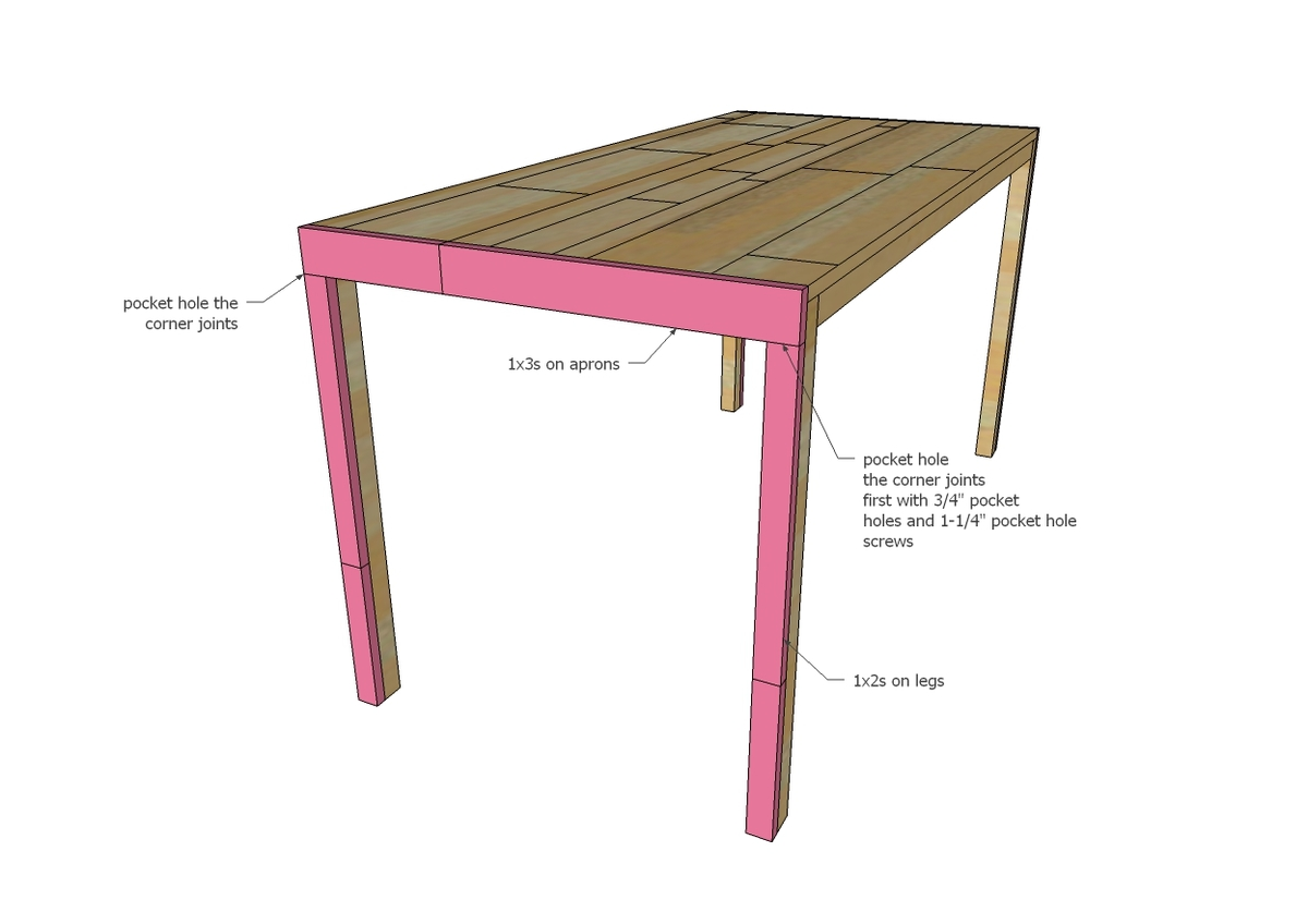 You May Need To Trim Edges With A Circular Saw Or Table Saw To Get  Everything To Fit Just Right.
