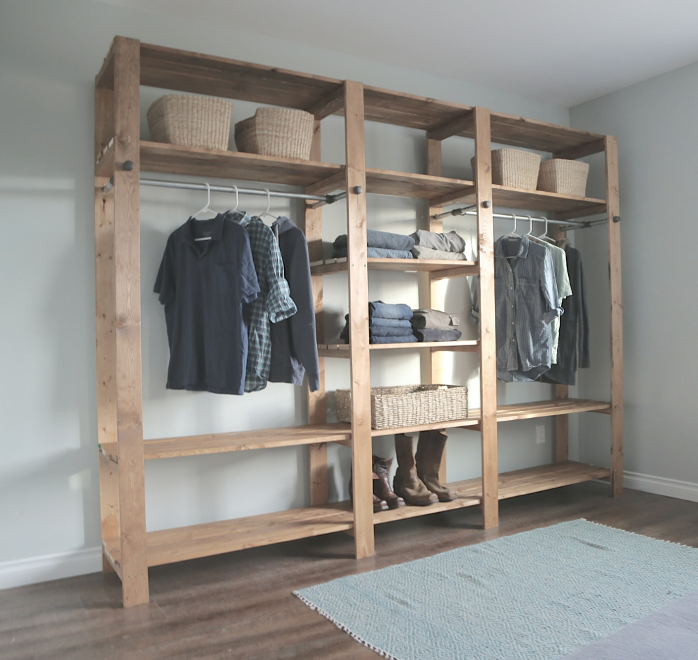 organizer in measurements large inside office systems lovely solutions size storage x tag closet small john outdoor wooden walk of with shelving build system works organization articles louis organizers diy white shelves wood