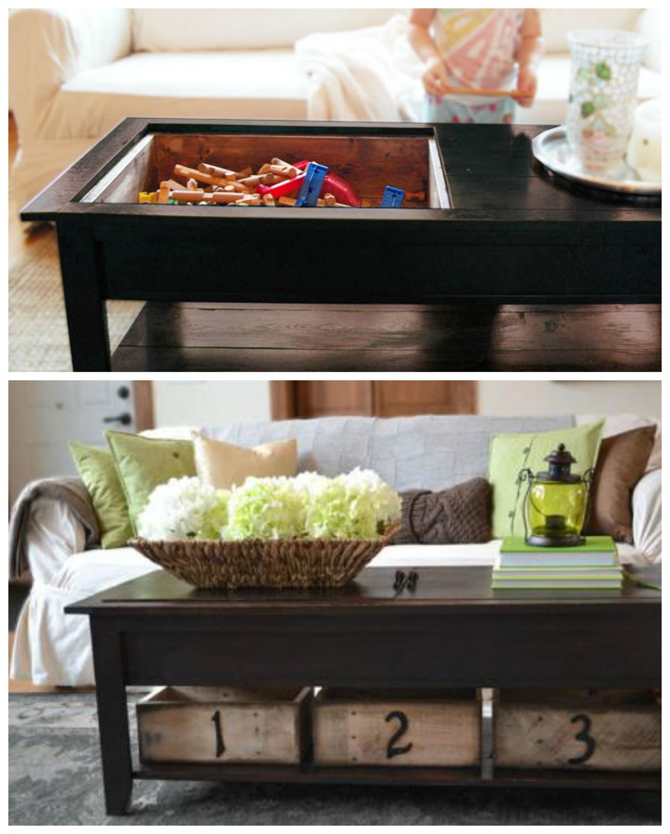 ana white | mom's train table - diy projects
